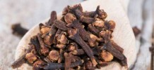 Clove Bud Essential Oil, 10ml
