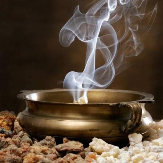 Frankincense Essential Oil, 10ml