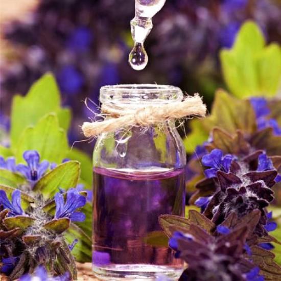 Lavandin Grosso Essential Oil, 10ml