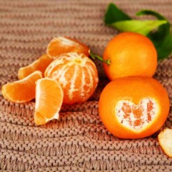Mandarin Cold Pressed Essential Oil