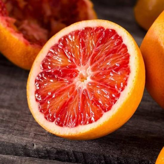 Orange Blood Essential Oil