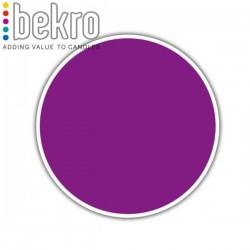 Bekro Candle Color/Dye, Violet