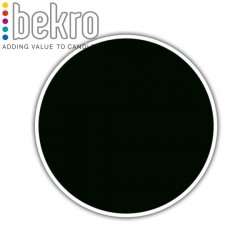 Bekro Candle Color/Dye, Black