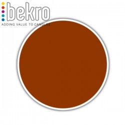 Bekro Candle Color/Dye, Brown