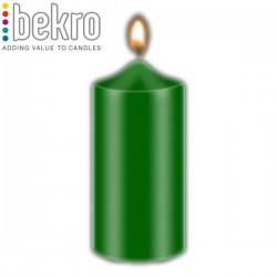 Bekro Candle Color/Dye, Green