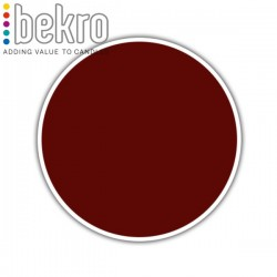 Bekro Candle Color/Dye, Dark Red