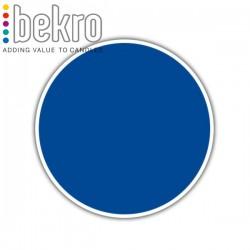 Bekro Candle Color/Dye, Blue