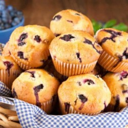 Blueberry Muffin Fragrance Oil, 30ml