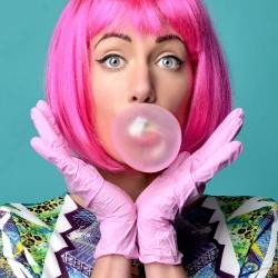 Bubble Gum Pink Fragrance Oil, 30ml