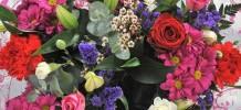 Bush Bouquet Fragrance Oil