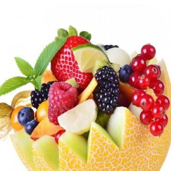 Caribbean Berry & Melon Fragrance Oil