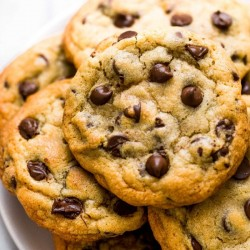 Chocolate Chip Cookie Fragrance Oil, 30ml