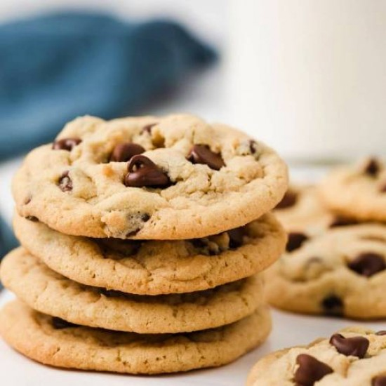 Chocolate Chip Cookie Fragrance Oil