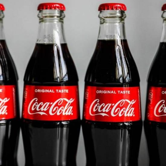 Cola Fragrance Oil, 30ml