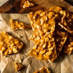 Peanut Crunch Fragrance Oil, 30ml