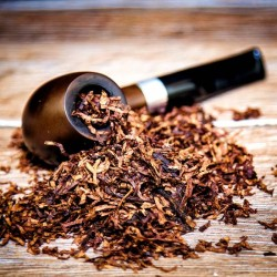 Pipe Tobacco and Cashmere Fragrance Oil