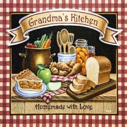 Grandma's Kitchen - Fragrance Oil Collection