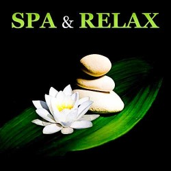 Relaxing Spa - Fragrance Oil Collection