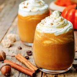 Spiced Pumpkin Latte Fragrance Oil