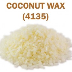 Natural Coconut Container Wax, 0.5kg