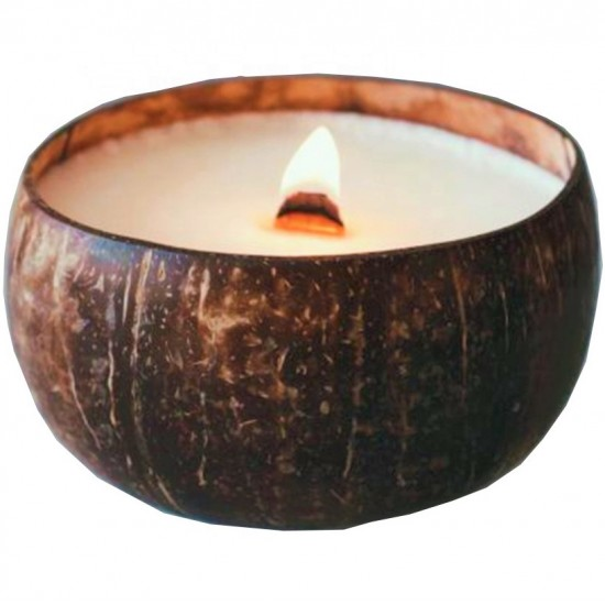 Natural Coconut Container Wax, 1kg