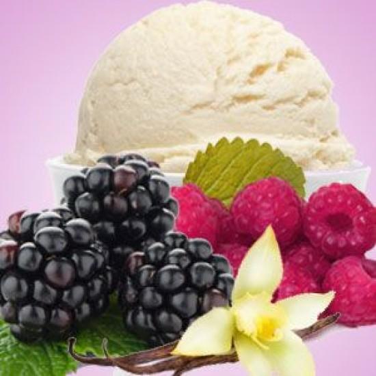 Black Raspberry Vanilla Type Fragrance Oil, 30g