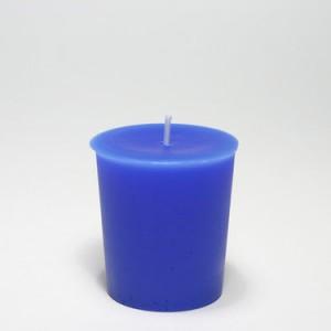 Küünlavärv sinine