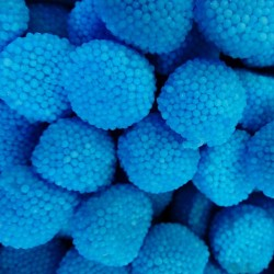 Blue Sugar Type Fragrance Oil, 30g
