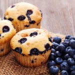 Mustika muffin aroomiõli, 30g
