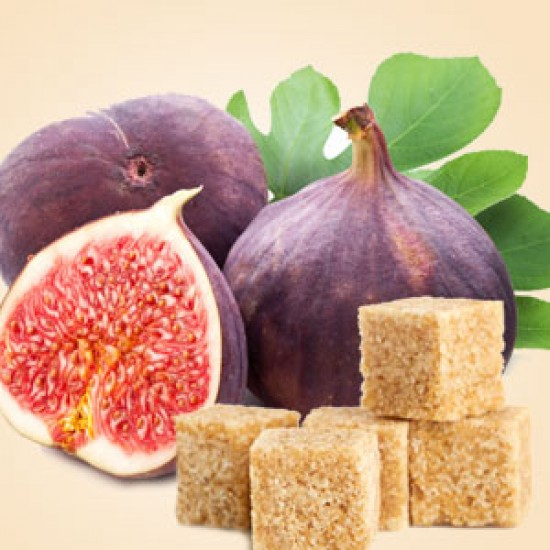 Brown Sugar & Fig Type Fragrance Oil, 30ml