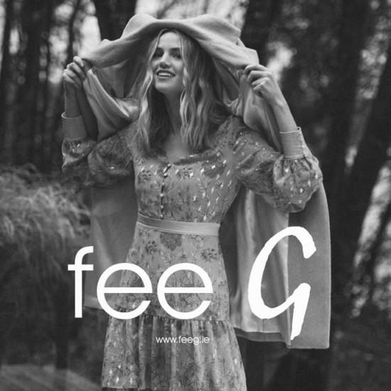 Fee G Type Fragrance Oil