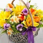 Kevadlilled aroomiõli, 30g