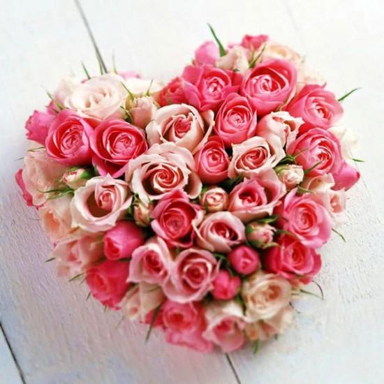 Fresh Cut Roses Fragrance Oil