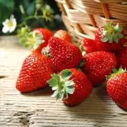 Fresh Strawberry Fragrance Oil, 30g