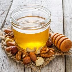Almond Milk & Honey Type Fragrance Oil, 30ml