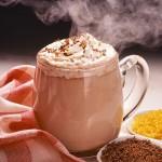 Kuum kakao aroomiõli, 30g