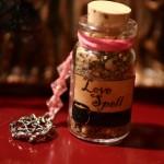 Love Spell Type aroomiõli, 30g