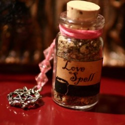 Love Spell Type Fragrance Oil, 30ml