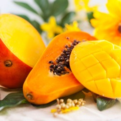 Mango Papaya Fragrance Oil, 30ml