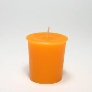 Küünlavärv oranzh