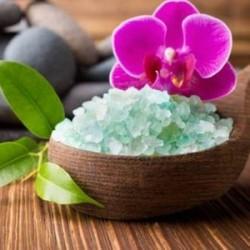 Sea Salt and Orchid Fragrance Oil
