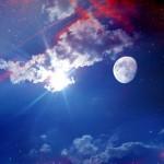 Sun Moon Stars Type aroomiõli, 30g