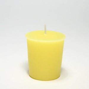 Küünlavärv kollane